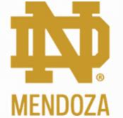 Notre Dame Mba Class Of 2016 by An All Lineup Of B School Graduation Speakers For