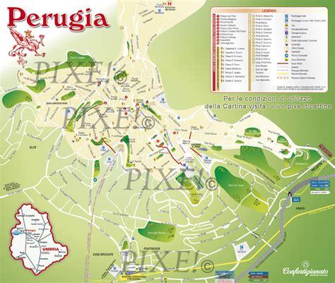 pavia mappa turistica cartine monumentali delle citt 224 pixe