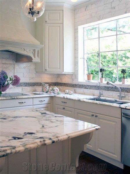 calacatta viola marble kitchen countertop calacatta viola