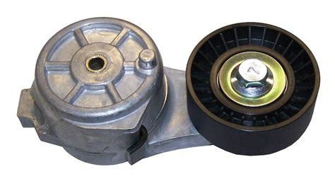 Crown Automotive 5080422 Serpentine Belt Tensioner For 02 4861277ab Tensioner Serpentine Belt 2 4l Engine 03 06