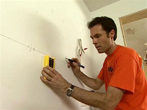 How To Install Wall Cabinets by How To Install Wall And Base Kitchen Cabinets How Tos Diy