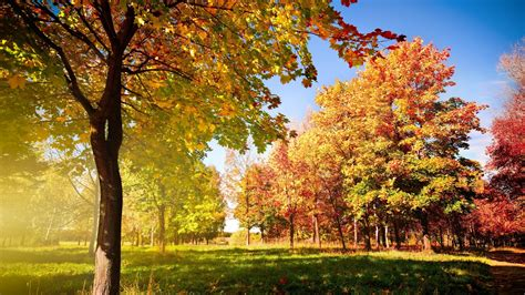 autumn landscapes 2 wallpapers colorful fall landscapes colorful autumn landscape desktop wallpapers 1920x1080