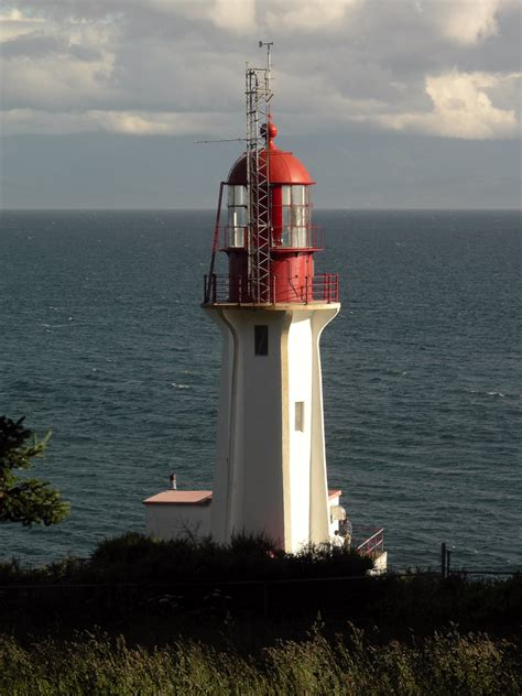 list of lighthouses in canada wikipedia