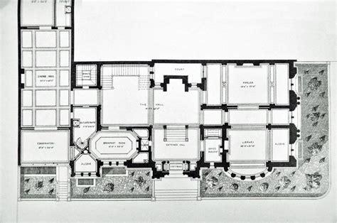 floor plans vanderbilt 28 images the gilded age era 452 best gilded age mansions images on pinterest