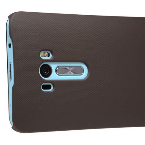 Nillkin Supershield Hardcase 1mm Original For Asus Zenfone 2 55 jual nillkin frosted asus zenfone selfie brown indonesia original harga murah