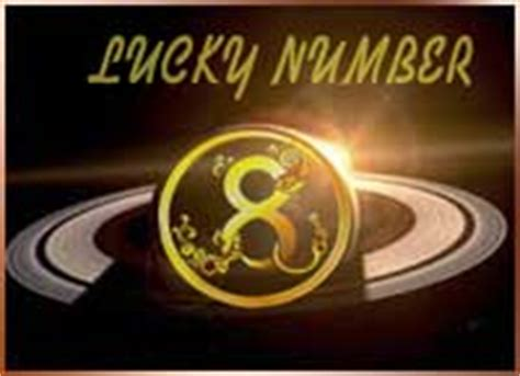 numerology lucky number8 numerology lucky number8