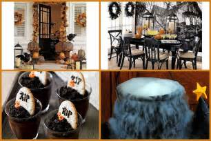 Halloween Ideas For Decorating Your House How To Decorate Your House For A Halloween Party Henol