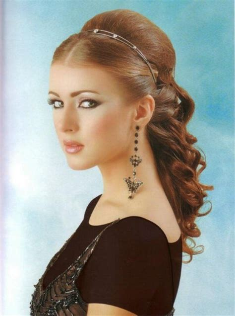 hair style for the of honor that s you d summer wedding hair styles