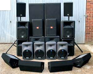 Sound System Electrical Home And Living