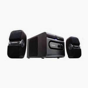 Speaker Aktif Simbadda Cst 6100n daftar harga speaker aktif simbadda terbaru teknovanza