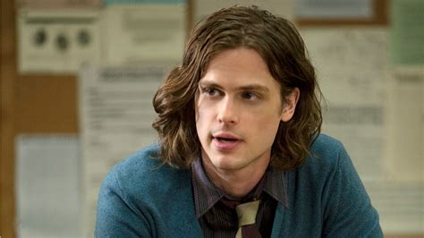 the hairstyles of dr spencer page 4 criminal minds photos cbs