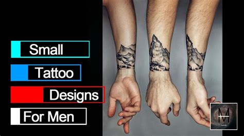 small tattoo idea for men small designs for 2018