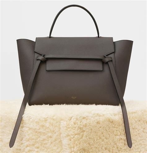 Bag In Bag Celinemk Bag Organizer check out all 44 of the bags with prices from c 233 line s winter 2016 lookbook purseblog