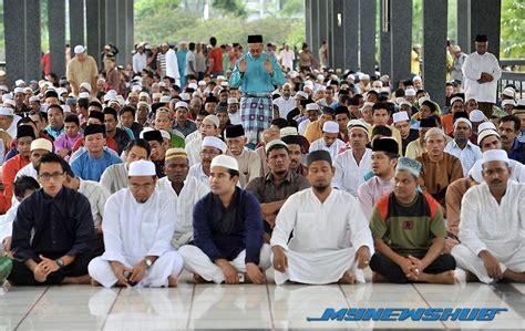 Cc Olay Di Malaysia gambar solat hari raya aidilfitri di seluruh dunia