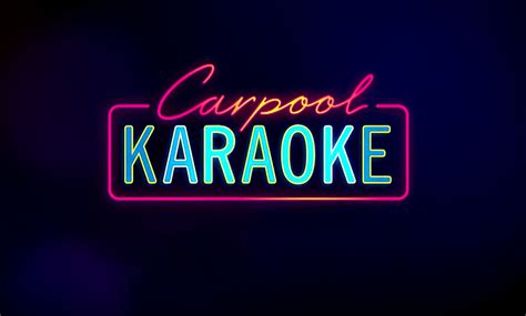 carpool karaoke from apple will a different host