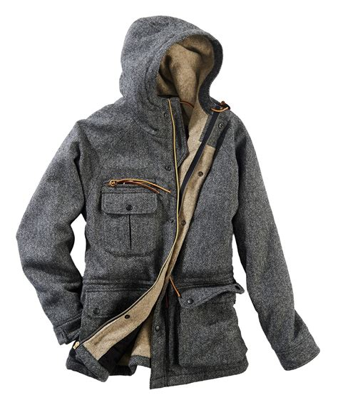 mens outdoor clothing made in usa gift guide outdoor clothing parka and mountains
