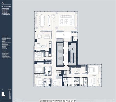 new york apartments floor plans one57 floor plans new york one57 306m 1004ft 75