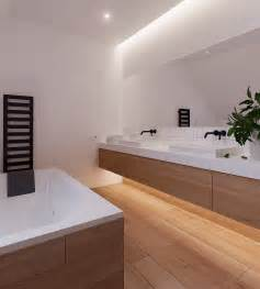 scandinavian bathroom design a sleek and surprising interior inspired by scandinavian