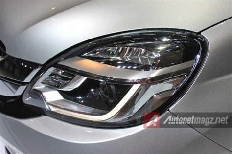 Lu Led Mobil Mobilio 7 perbedaan honda mobilio rs dengan varian standar
