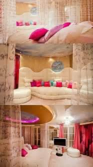 Cute Pink Room Ideas » Home Design 2017