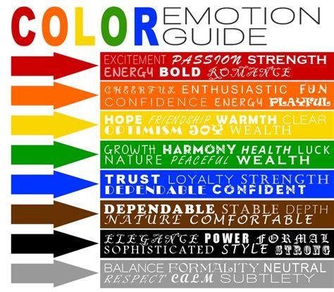 color emotions color of psychology ms shaffer