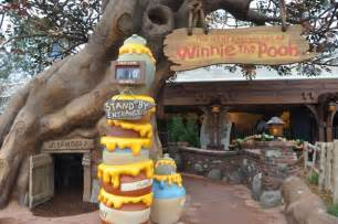 winnie pooh magic kingdom walt disney