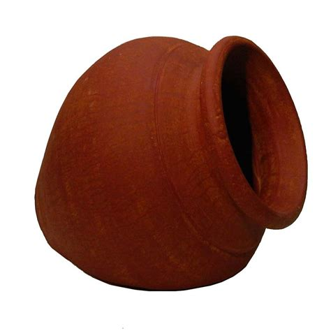 Clay Pot pennington 6 in terra cotta clay pot 100043013 the home