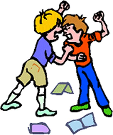 imagenes niños peleando cuentos para so 209 ar despierto vii los ni 209 os malos