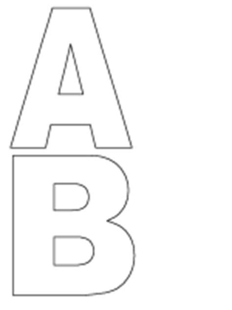 abc template choices