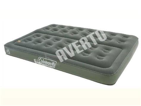 coleman comfort bed double airbed coleman comfort double