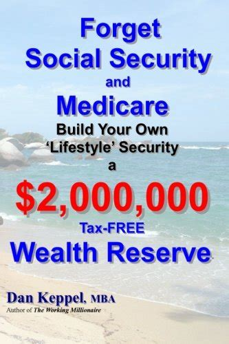 Build Your Own Mba by Forget Social Security And Medicare Build Your Own