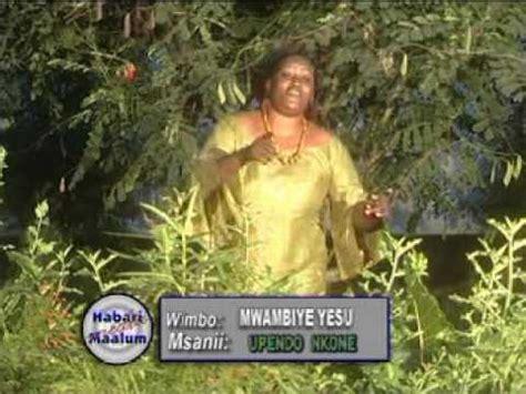 angela chibalonza jina la yesu official hellena ken sitarudi doovi