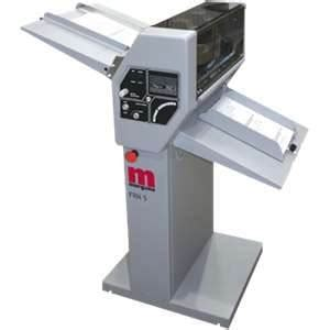 Chilvers Reprographics Ideal Guillotine Numbering Machine