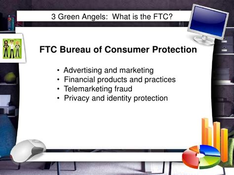 us federal trade commission bureau of consumer protection