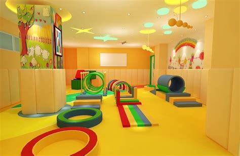 Play School Interior Design Ideas by 27 Most Cutest Kindergarten Play School Architecture Designs