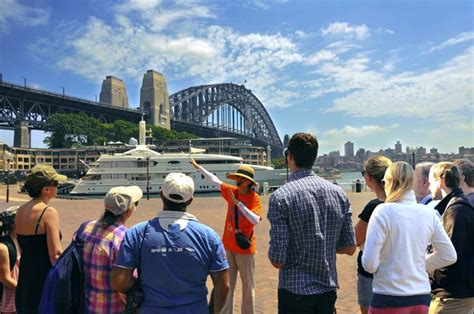 Tour Pic | free walking tours sightseeing bus tours free tours sydney