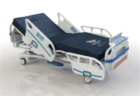 stryker bed used stryker 90 s3 beds secure 3002ex beds electric for sale dotmed listing 1688115