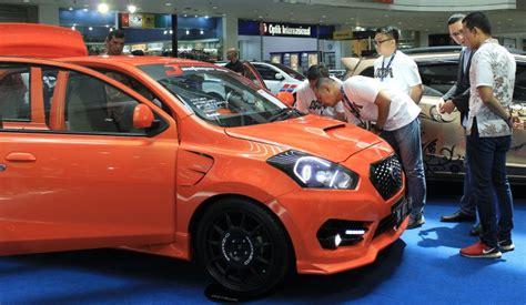 Kontes Mobil Modifikasi by Kontes Modifikasi Mobil Datsun 2016 Dimulai Okezone News