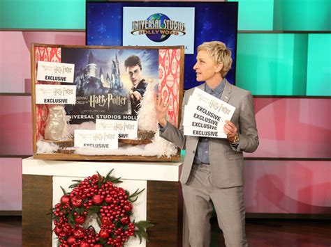 Tickets To Ellen Degeneres 12 Days Of Giveaways - ellens 12 days of giveaways 2015 share the knownledge