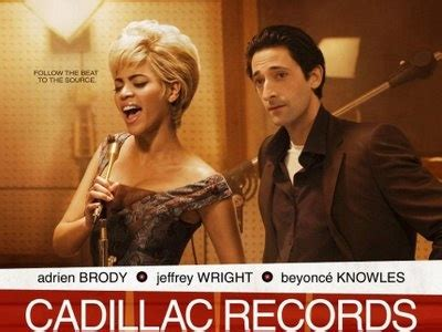 what song did beyonce sing in cadillac records best 25 cadillac records ideas on blues
