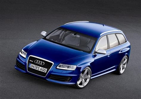 Audi Rs6 Coming To Usa by Audi Rs6 Avant Not Coming To Usa News Top Speed