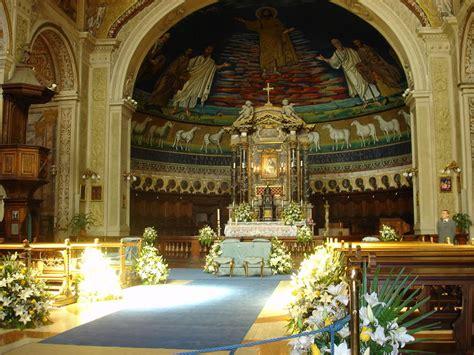chiesa dei ladari a roma chiesa dei cosma e damiano roma foto bild
