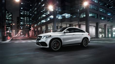 Mercedes Gle 63 Amg by Mercedes Amg Gle 63 S 4matic Coup 233