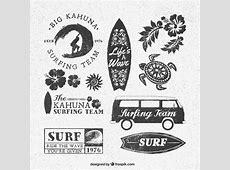 Surf Vectors, Photos and PSD files | Free Download Clip Art Hang Loose