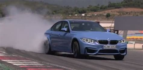 harris bmw chris harris spanks a bmw m3
