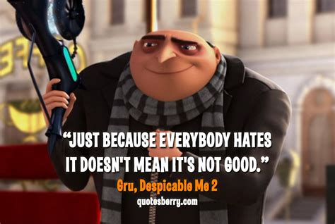 Just because everybody hates it doesn't mean it's ... Instagram Quotes About Love