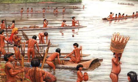 imagenes de aborigenes aztecas literatura precolombina los guaranies