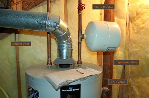 snap on hot tank water heater repairs and basic maintenance