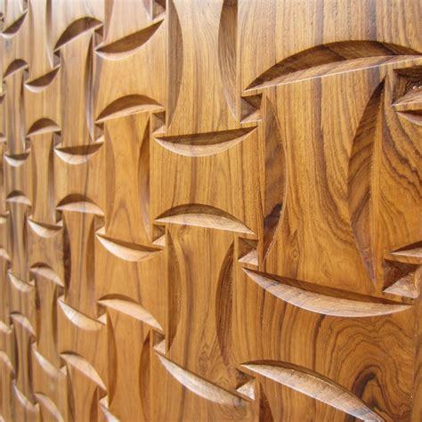 Wood Design by Teak Doors Modern Designs 4001