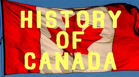 history of new year in canada history of canada canadian situations